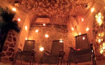 soľná jaskyňa2